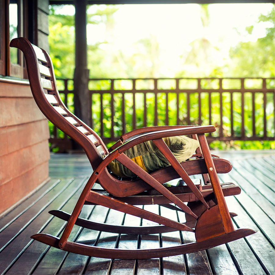Best Rocking Chair