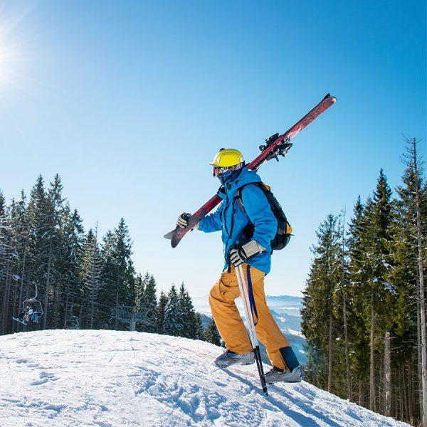 Best Ski Bag • Reviews & Buying Guide