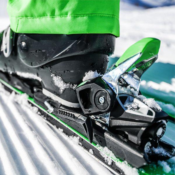 Best Ski Bindings • Reviews & Buying Guide