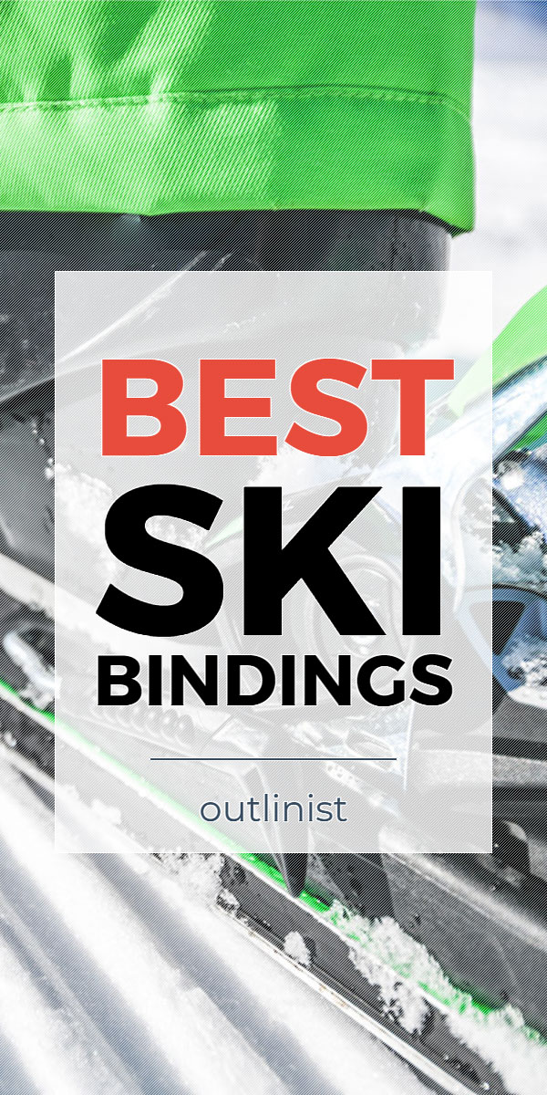 Best Ski Bindings - Reviews & Buying Guide