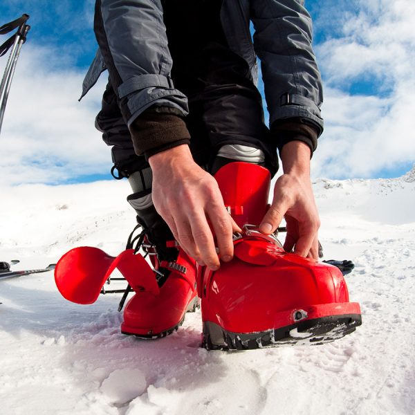 Best Ski Boots • Reviews & Buying Guide