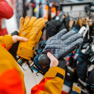 Best Ski Gloves