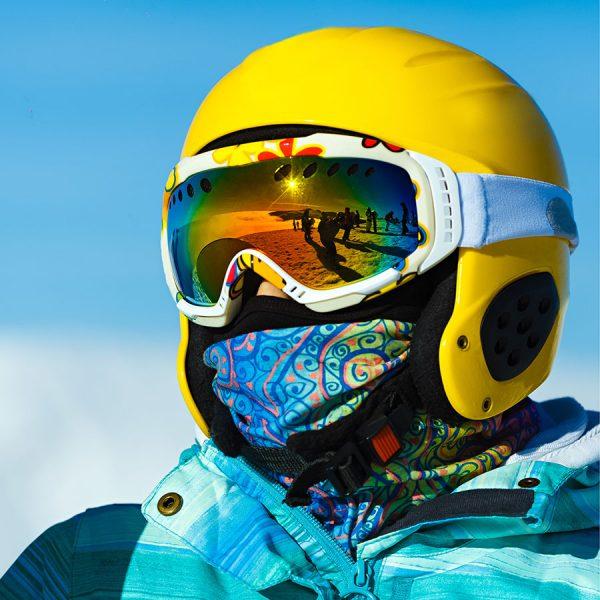 Best Ski Helmet – Reviews & Buying Guide