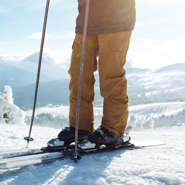 Best Ski Pants – Reviews & Buying Guide
