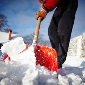 Best Snow Shovel