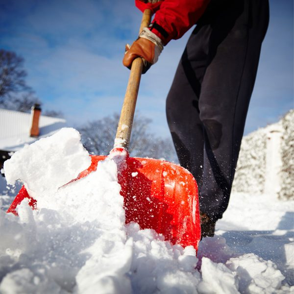 Best Snow Shovel – Reviews & Buying Guide