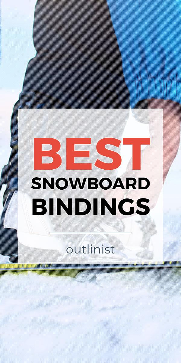 Best Snowboard Bindings • Reviews & Buying Guide