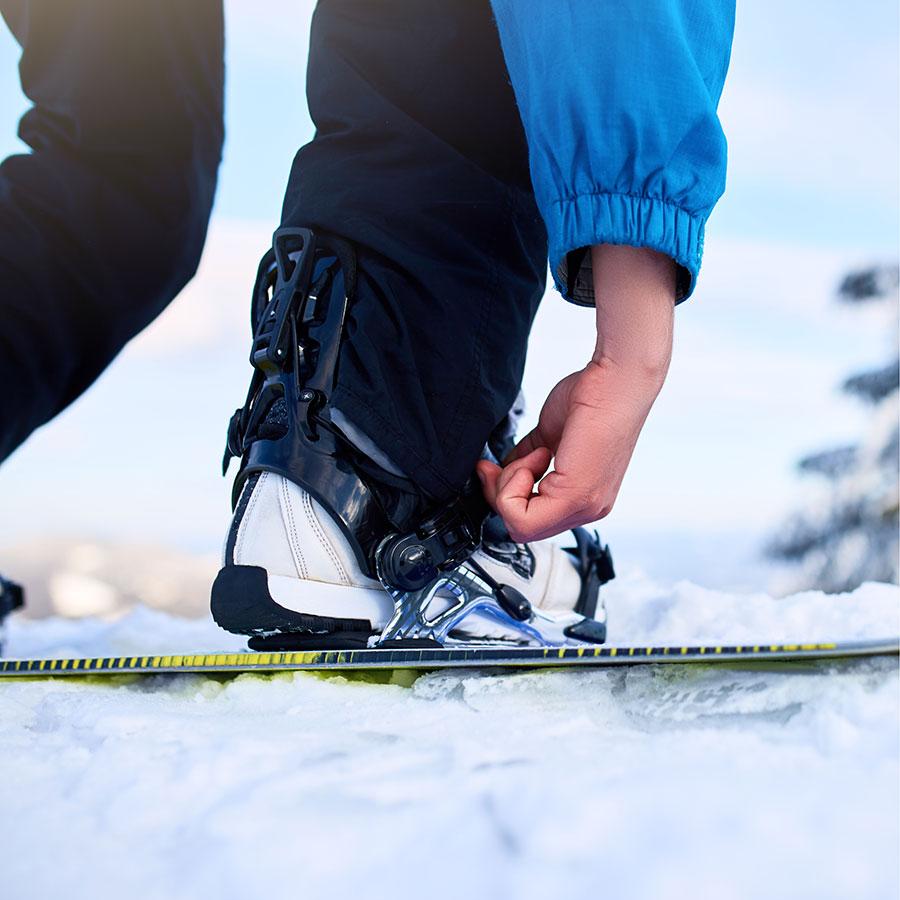 Best Snowboard Bindings