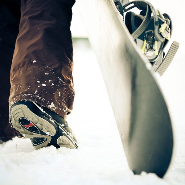 Best Snowboard Boots • Reviews & Buying Guide