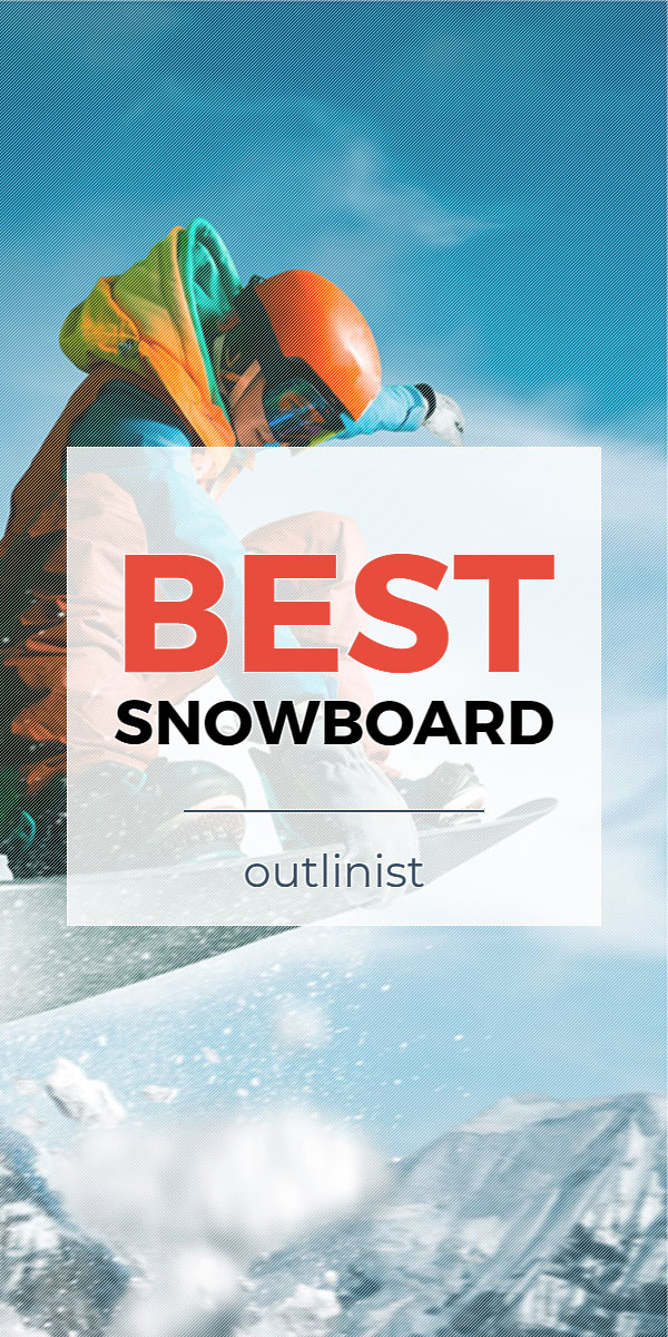 Best Snowboard • Reviews & Buying Guide