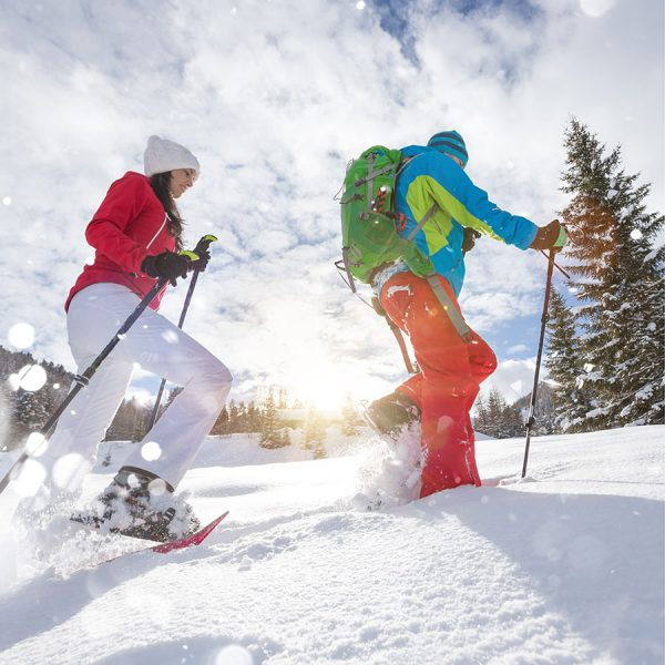 Best Snowshoes – Reviews & Buying Guide