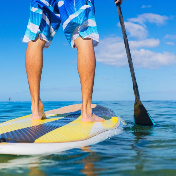 Best Stand Up Paddle Board • Reviews & Buying Guide