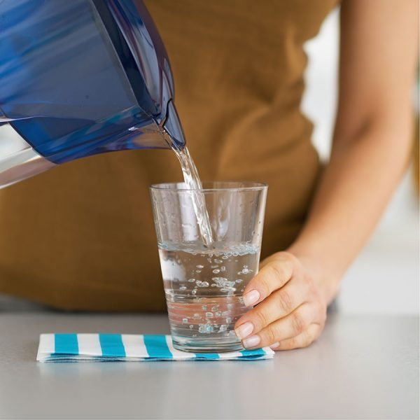 Best Water Filter Pitcher • Reviews & Buying Guide