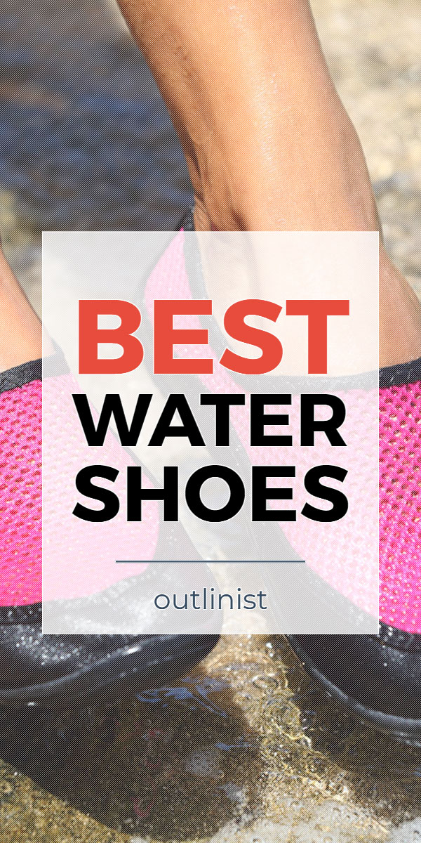 Best Water Shoes • Reviews & Buying Guide
