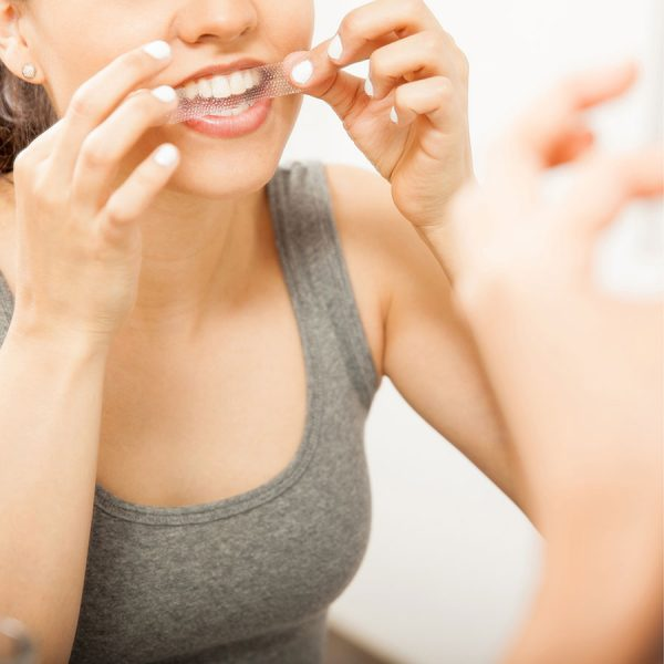 Best Whitening Strips • Reviews & Buying Guide