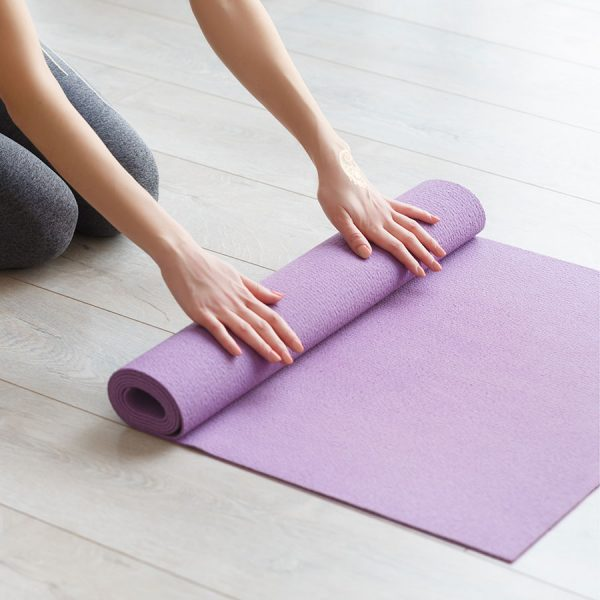 Best Yoga Mat • Reviews & Buying Guide
