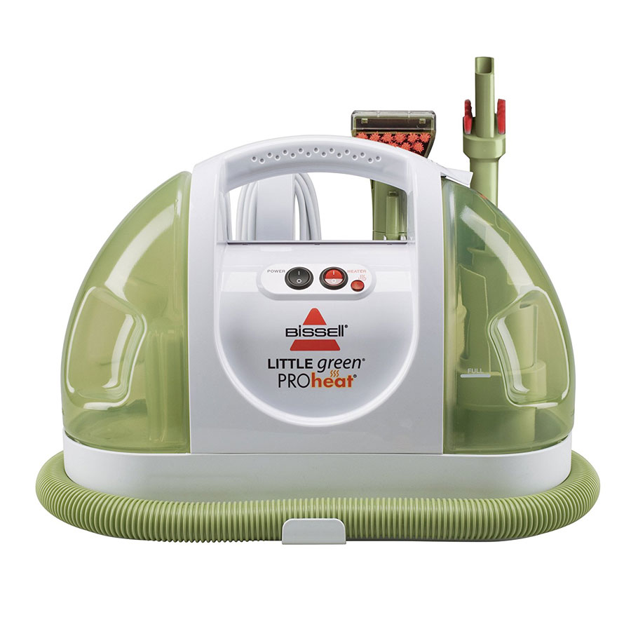 Bissell 14259 Little Green ProHeat Portable Carpet Cleaner