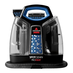 Bissell 5207F SpotClean ProHeat Portable Carpet Cleaner