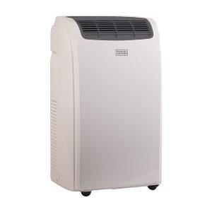 Black+Decker BPACT10WT 10,000 BTU Portable Air Conditioner