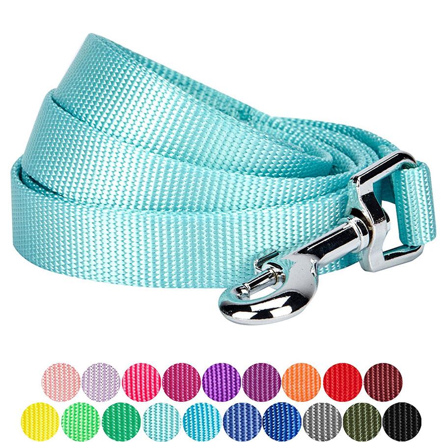 Blueberry Pet Classic Solid Color Cat Leash