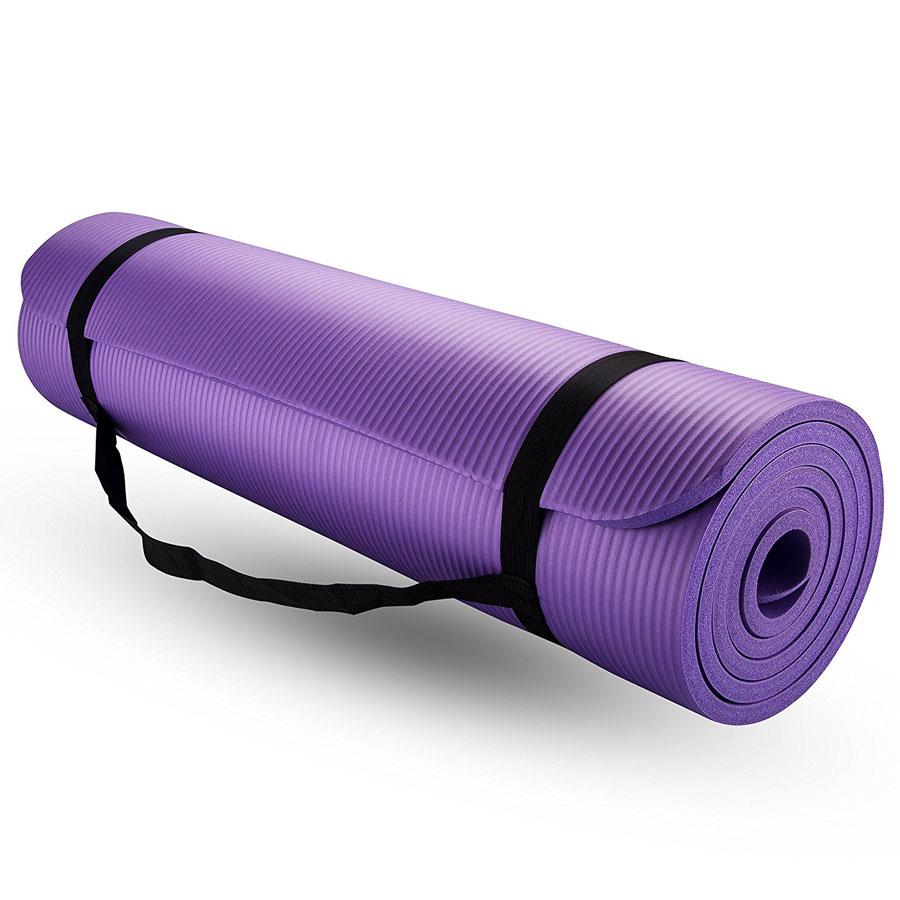 Bojing Thick Non-Slip Yoga Mat