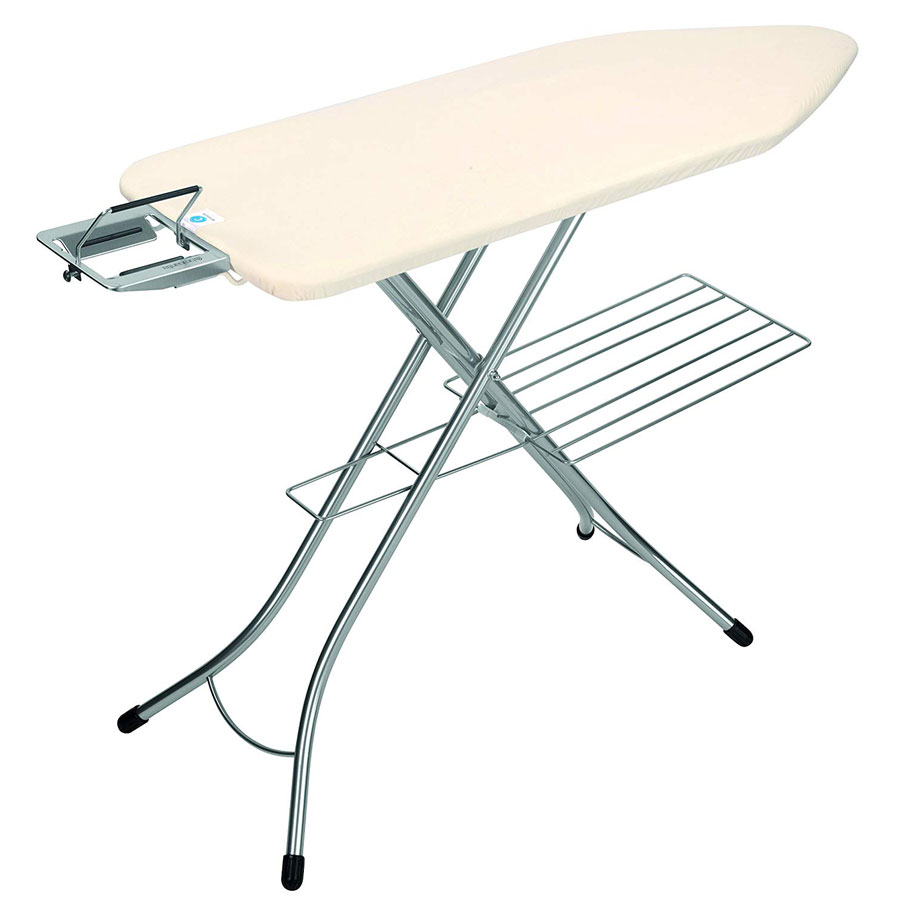 Brabantia Steam Iron Rest Linen Rack Ironing Board