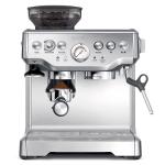 Breville BES870XL Barista Express Commercial Espresso Machine