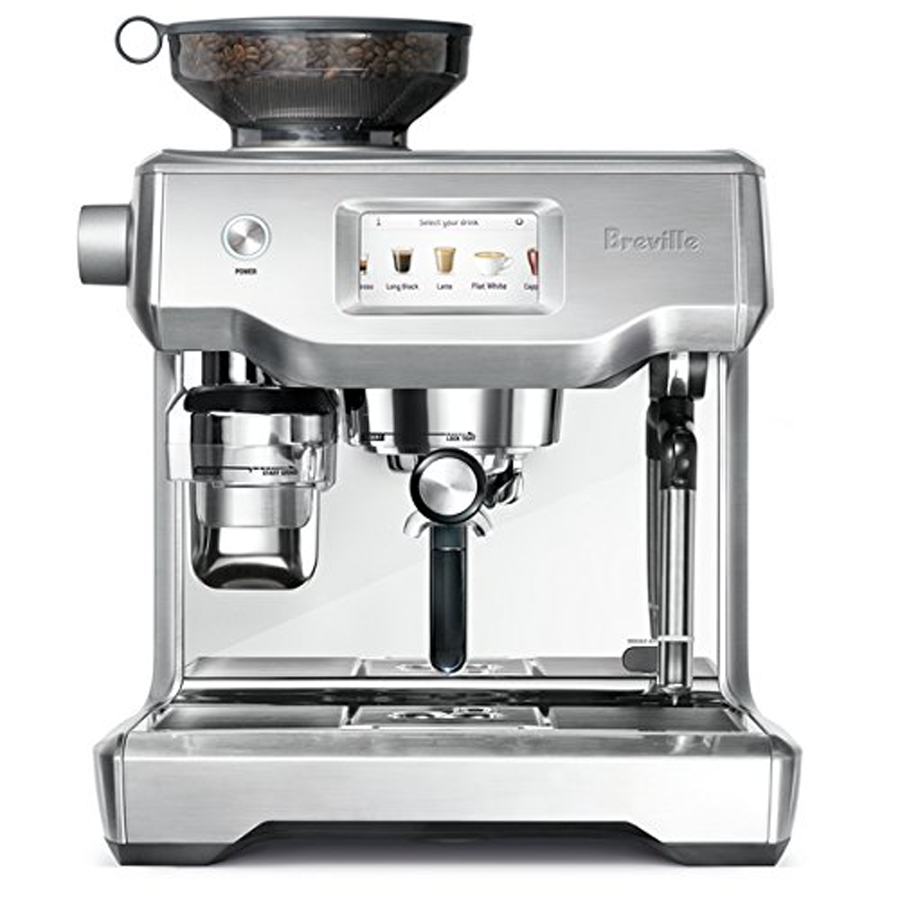 Breville BES990 Oracle Touch Commercial Espresso Machine