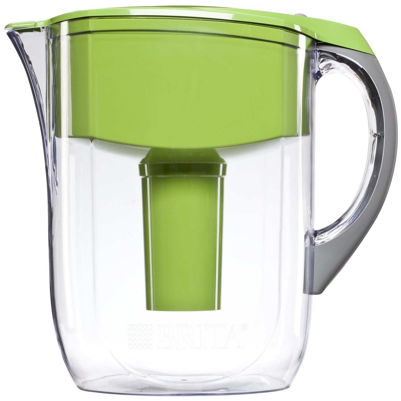 Brita Grand Water Filter Pitcher 10 Cup