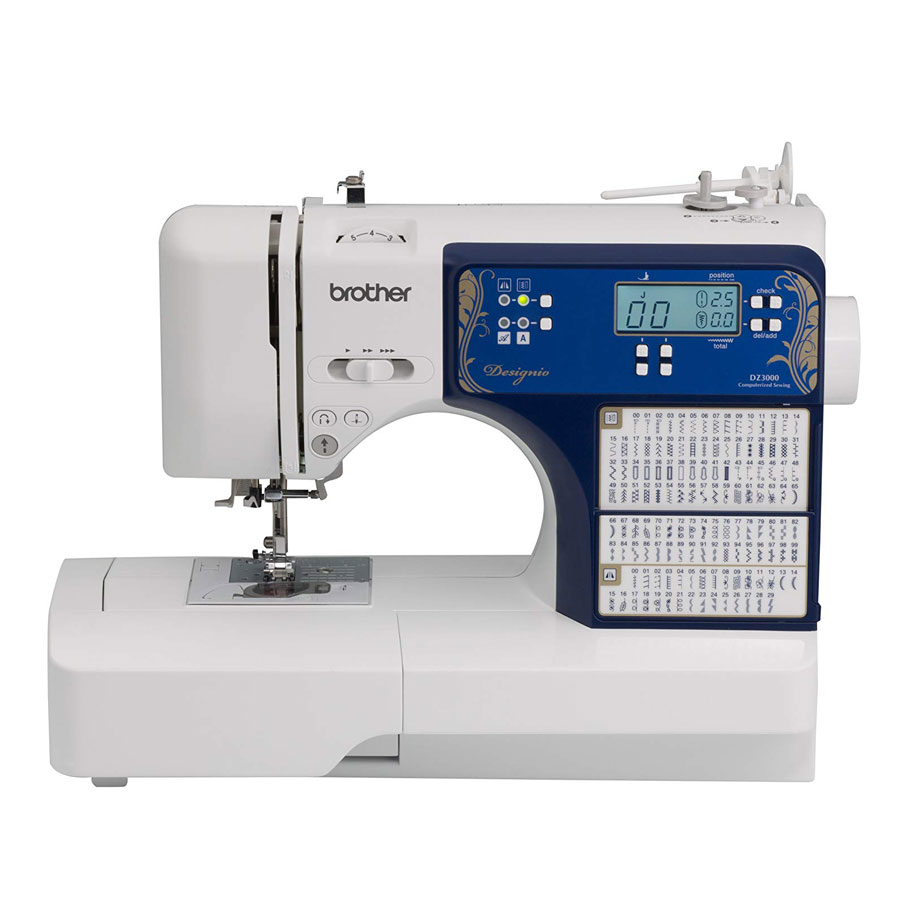 Brother Designio Series DZ3000 Sewing Machine