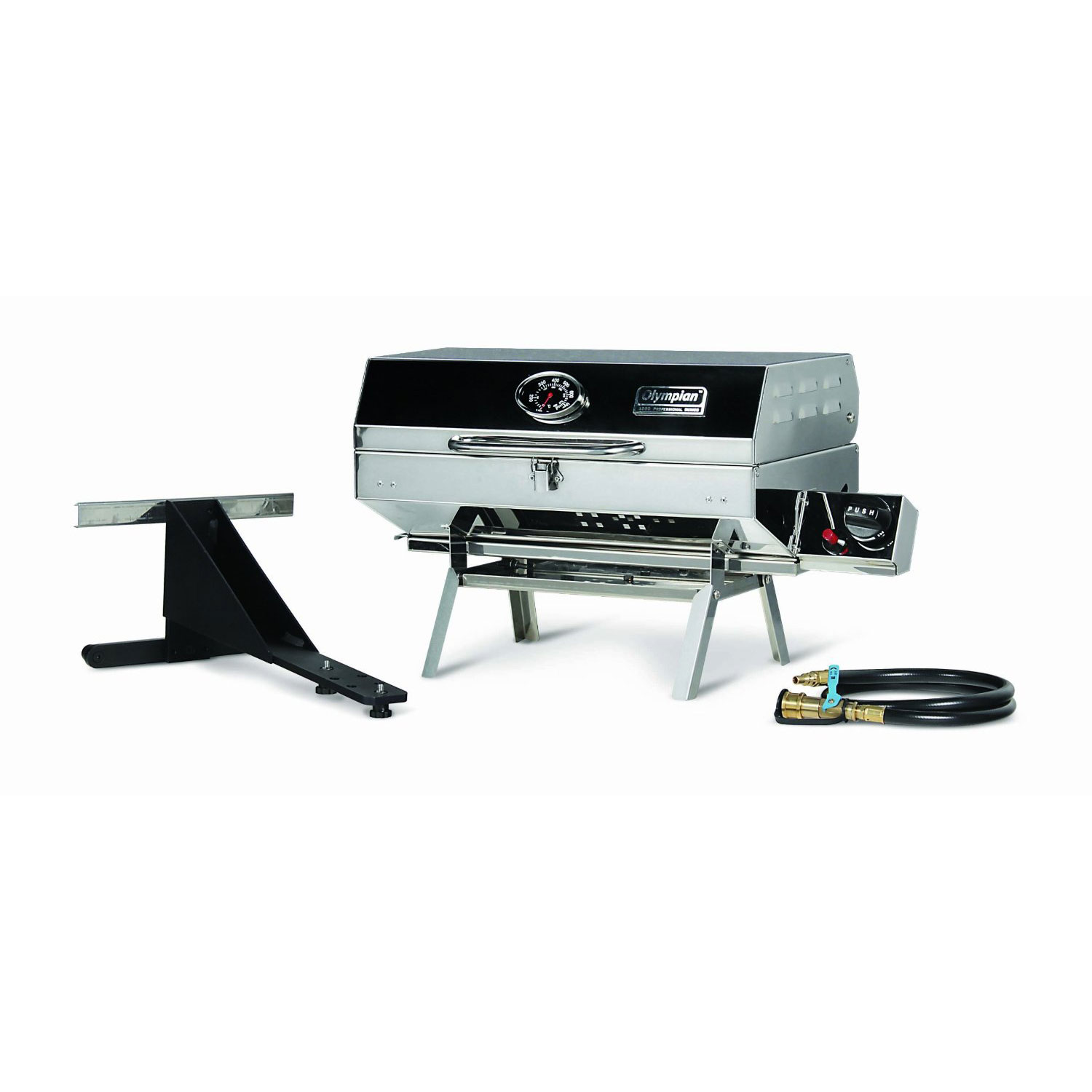 Camco 57305 Olympian 5500 Portable Propane Grill