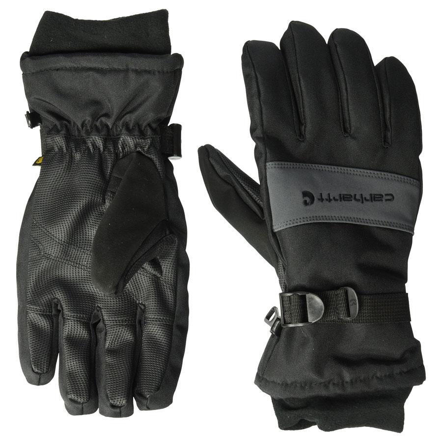 Carhartt W.P. Waterproof Insulated Ski Gloves