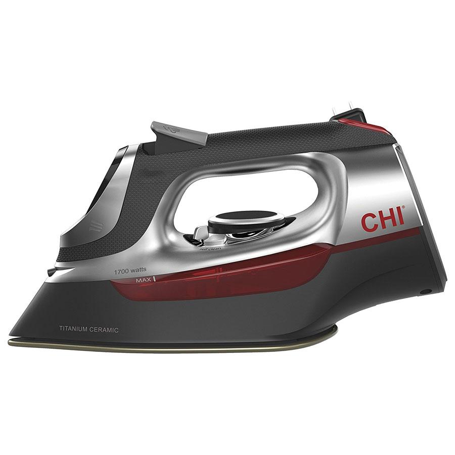 CHI 13102 Professional Titanium Ceramic Steam Iron