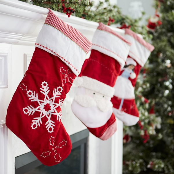 Best Christmas Stocking • Reviews & Buying Guide