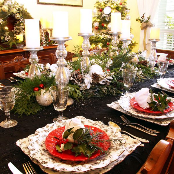 Best Christmas Table Centerpiece – Reviews & Buying Guide