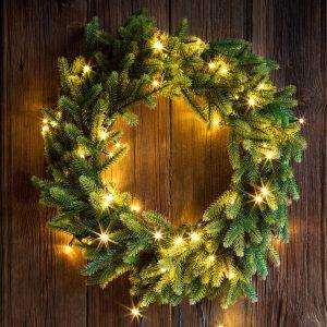 Best Christmas Wreath