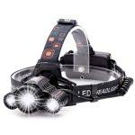 Cobiz 18650 Cree LED Headlamp
