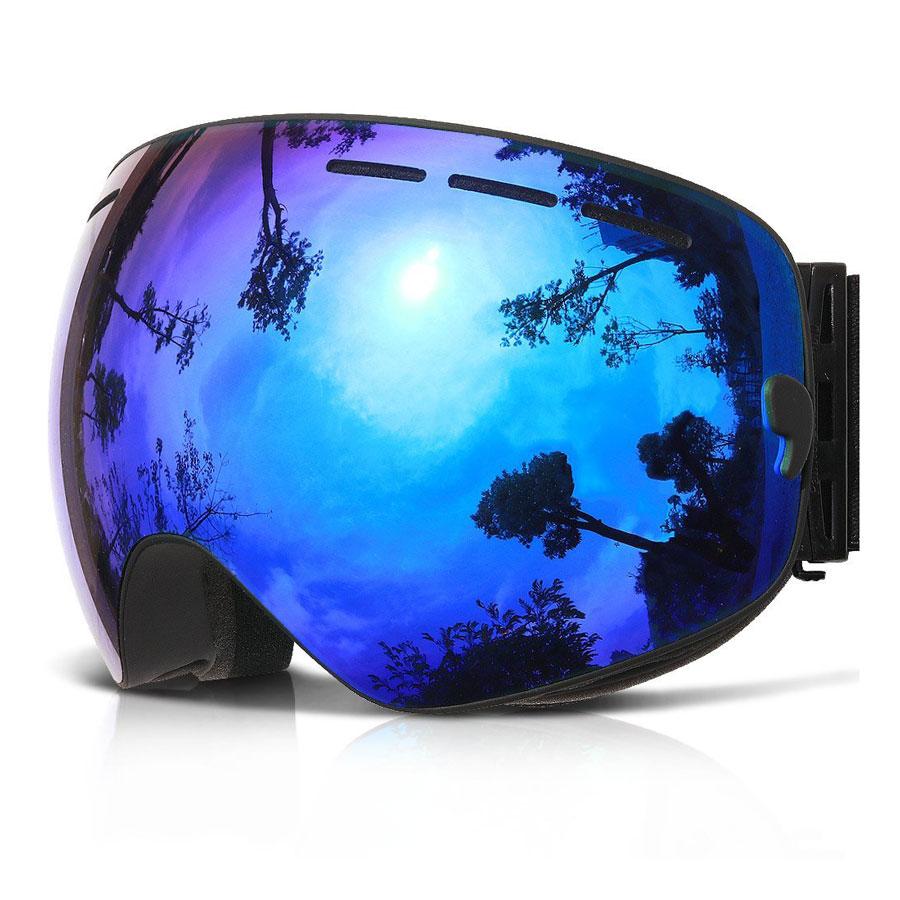 Copozz G1 REVO Polarized Ski Goggles