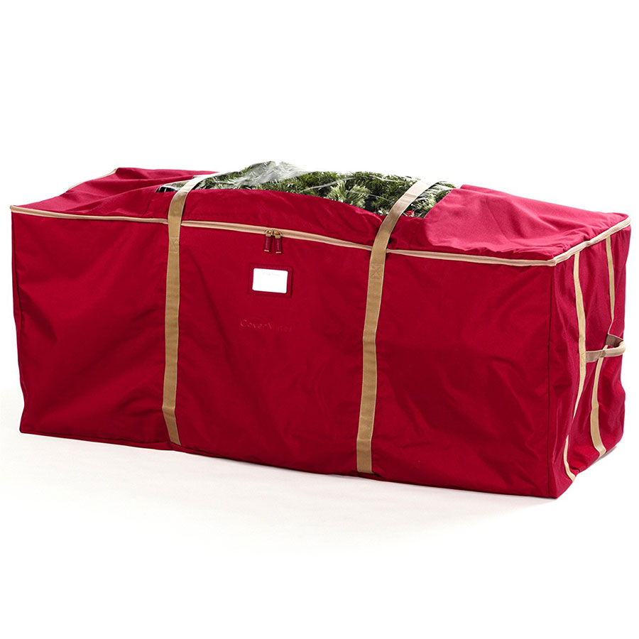 CoverMates XL Storage Christmas Tree Bag