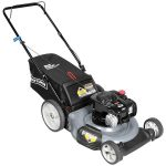 Craftsman 37430 140cc 21-Inch Push Gas Lawn Mower