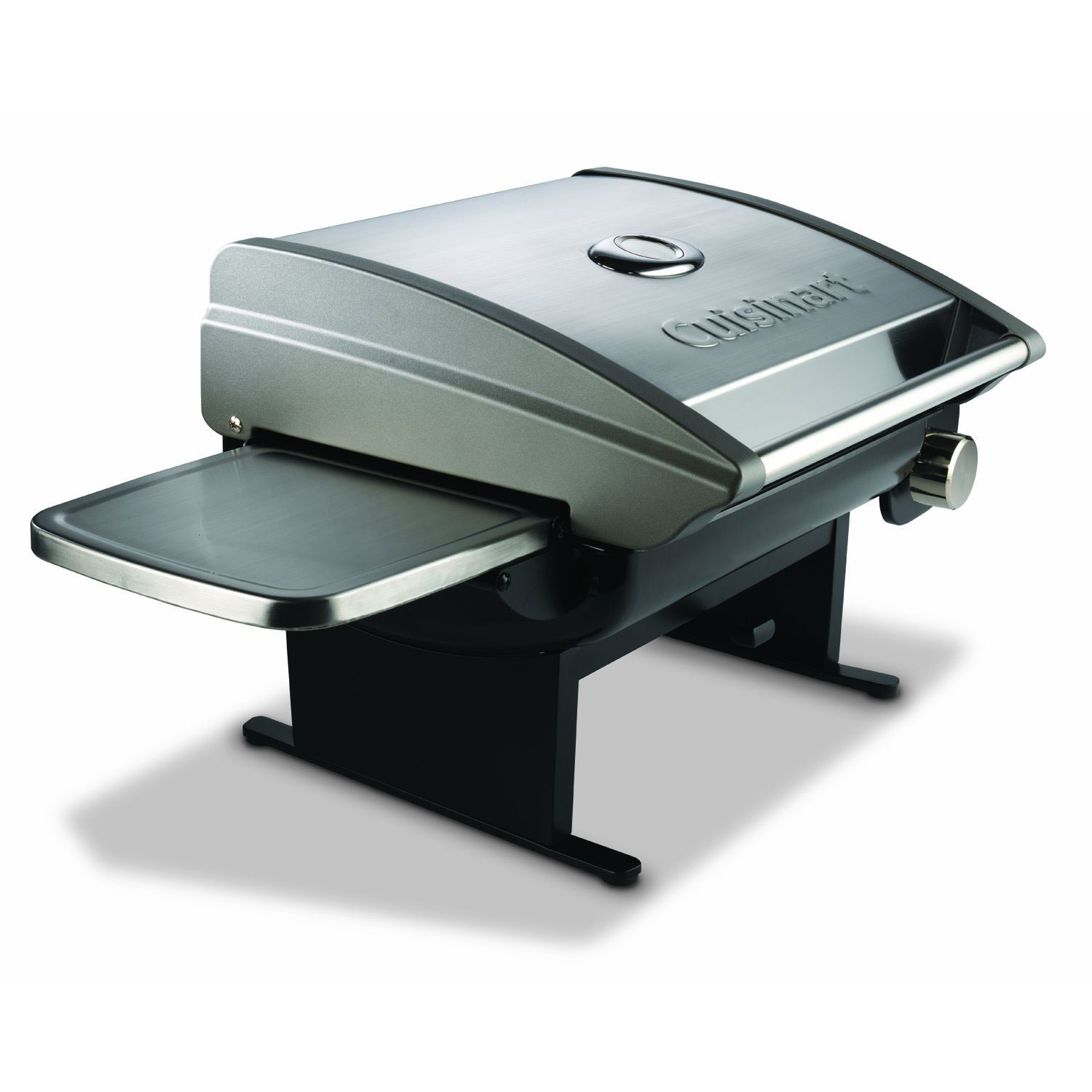 Cuisinart CGG-200 All-Foods Portable Propane Grill
