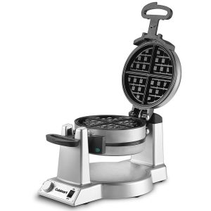 Cuisinart WAF-F20 Double Belgian Waffle Maker