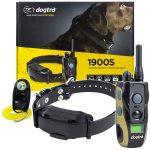 Dogtra 1900S Remote Dog Training Collar
