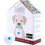 DOTT The Smart Bluetooth Tracker Dog Tag