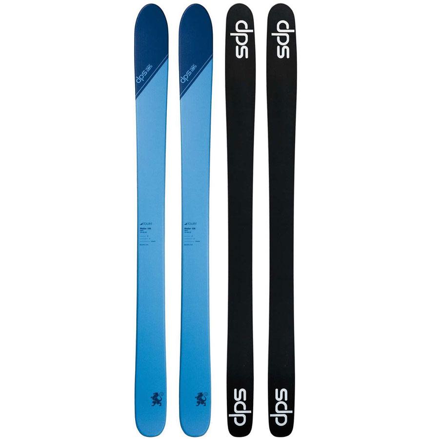 DPS Wailer 106 Tour 1 Backcountry Skis
