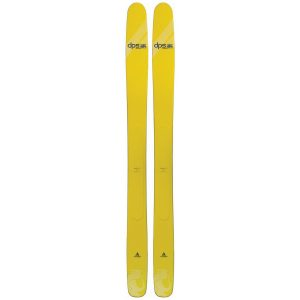 DPS Wailer 112 Alchemist Backcountry Skis
