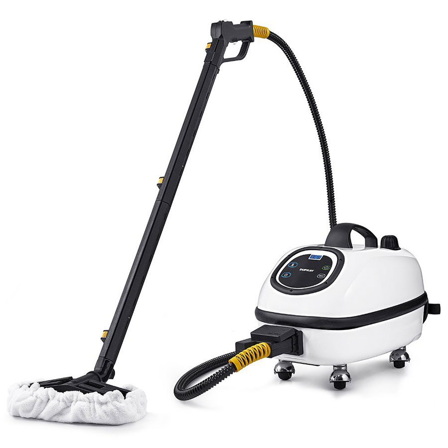 Dupray Tosca Rolling Steam Cleaner