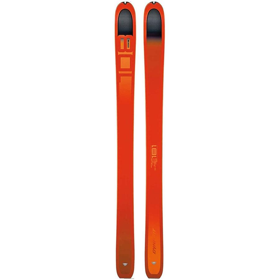 Dynafit Beast 108 Backcountry Skis
