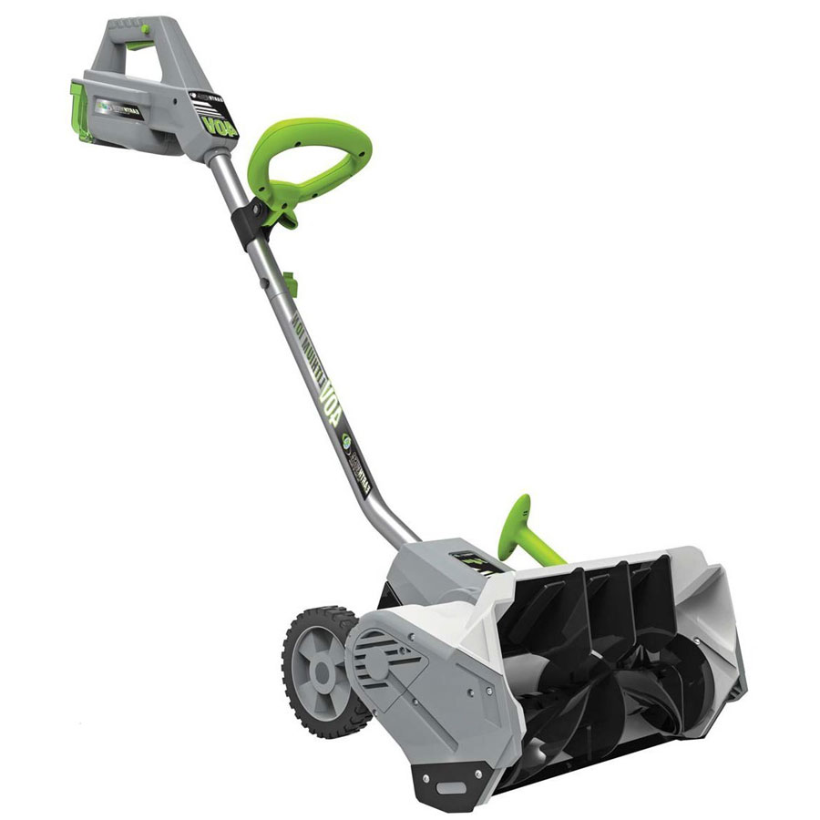 Earthwise SN74014 Cordless Electric Snow Shovel