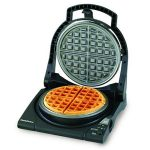 Edgecraft 840B WafflePro Express Waffle Maker